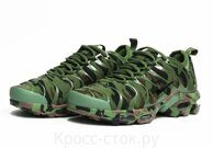 Кроссовки Nike Air Max TN Plus камуфляж