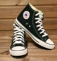 Кеды Converse ALL STAR HIGH черные